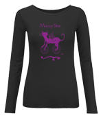 Kitty Long Sleeve